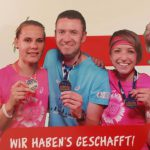 Nachtlauf Dresden 2016  - teamclaus