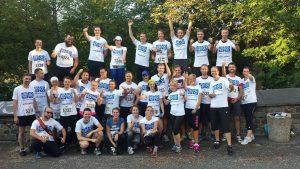 Firmenlauf Chemnitz 2016 - teamclaus 3